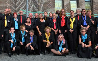 Harmonieorkest Eendracht is 60!